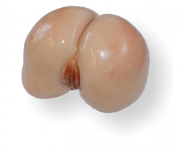 Sexy Popo - prachtvoll reinbeisen